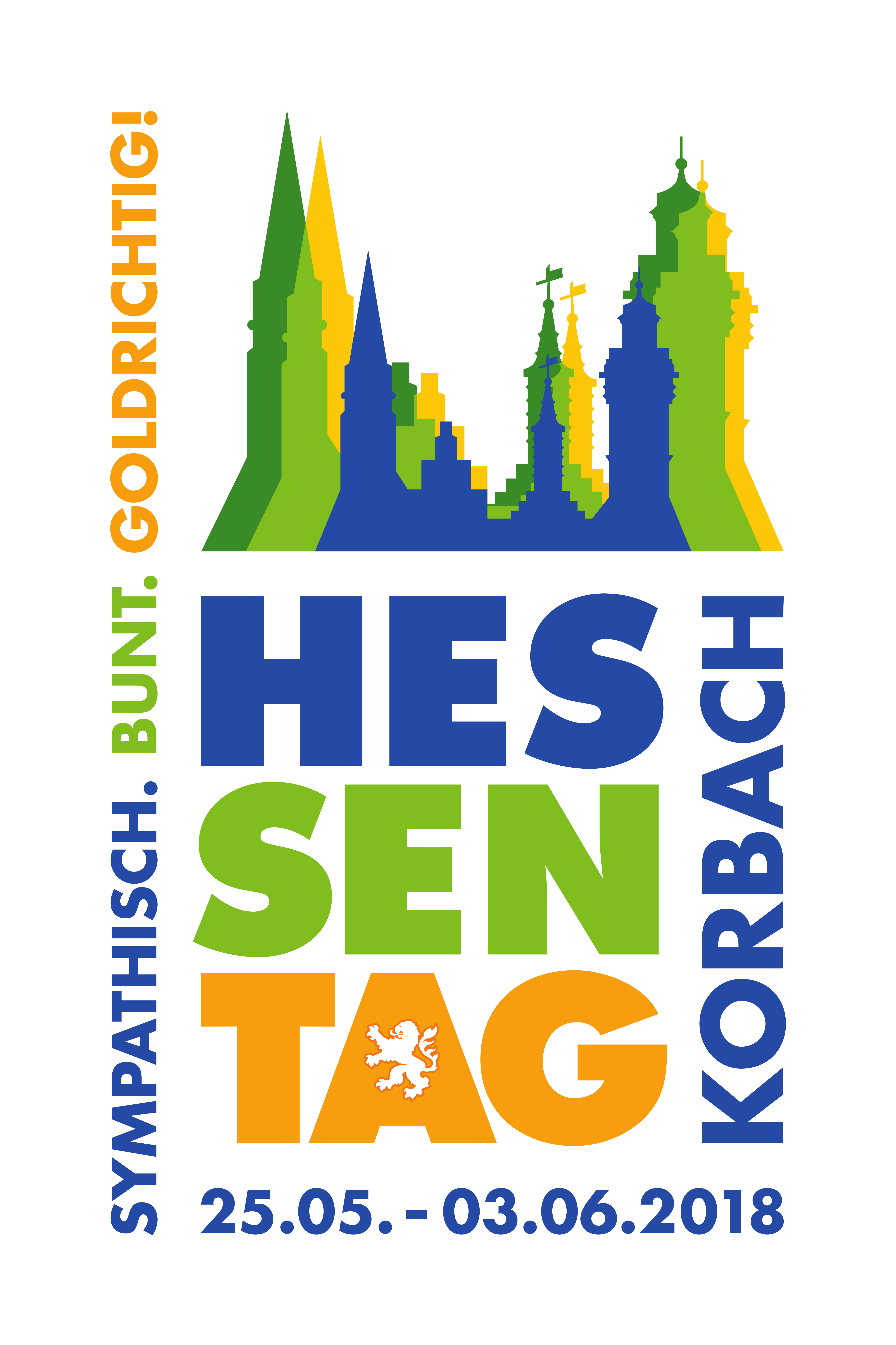 hessentag 2018 in korbach � oberhessenschau